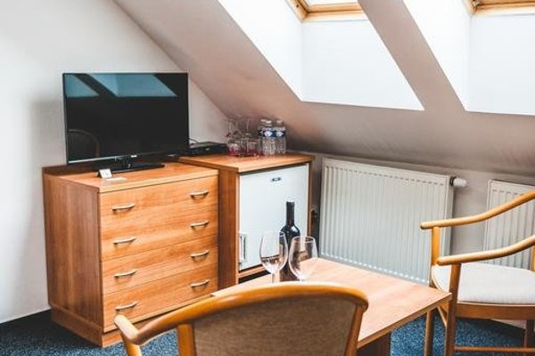 Hotel u Ceske koruny - фото 13
