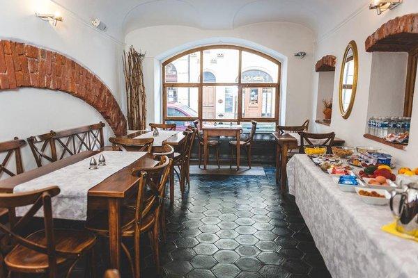 Hotel u Ceske koruny - фото 14