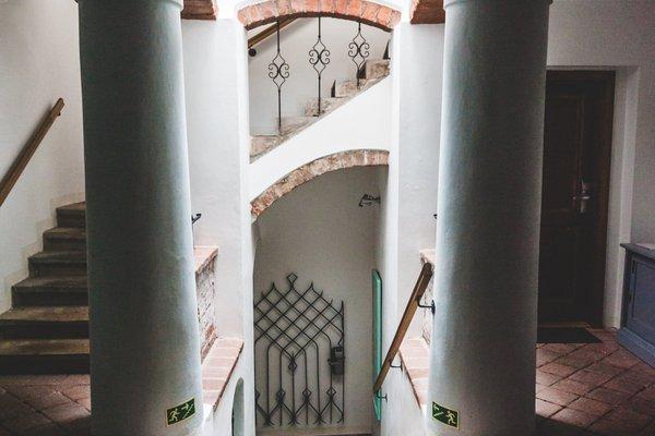 Hotel u Ceske koruny - фото 17