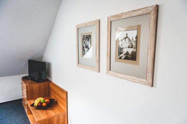 Hotel u Ceske koruny - фото 20