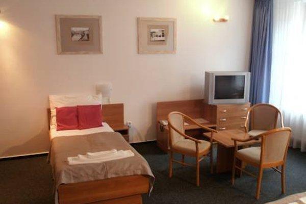 Hotel u Ceske koruny - фото 5