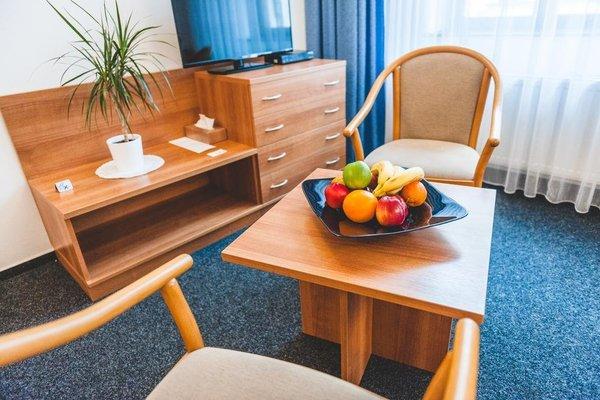 Hotel u Ceske koruny - фото 8