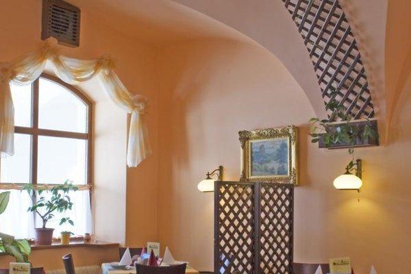 Mestsky Hotel Dorinka - 18