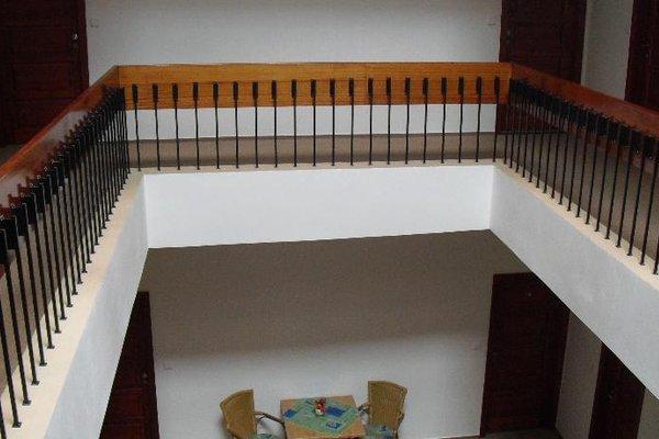 Mestsky Hotel Dorinka - 19