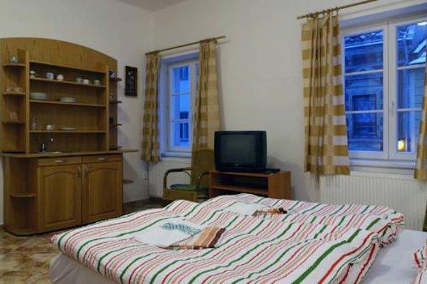 Mestsky Hotel Dorinka - 5