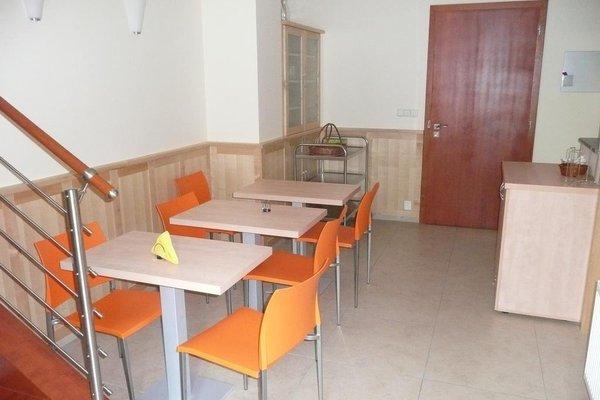 Penzion Villa - фото 7