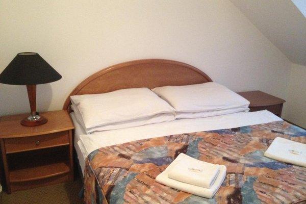 Hotel Chotol - фото 5