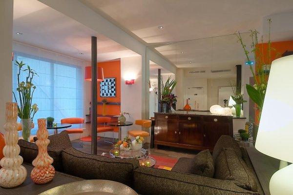 Best Western Hotel Marais Bastille - фото 18