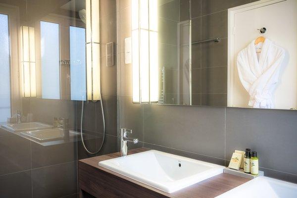 Best Western Hotel Marais Bastille - фото 9