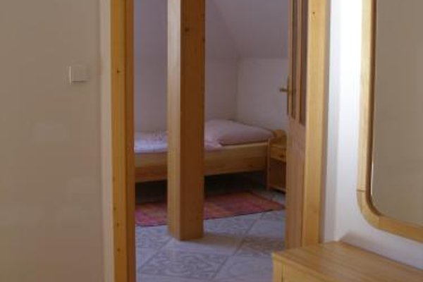Apartmany Arnika - фото 12
