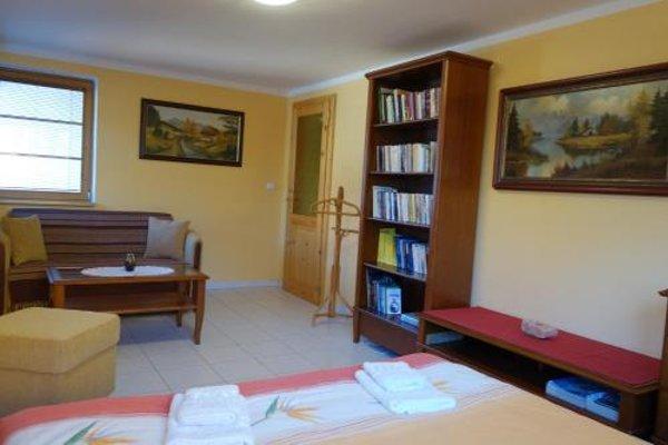 Apartmany Arnika - фото 16
