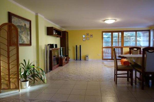 Apartmany Arnika - фото 17