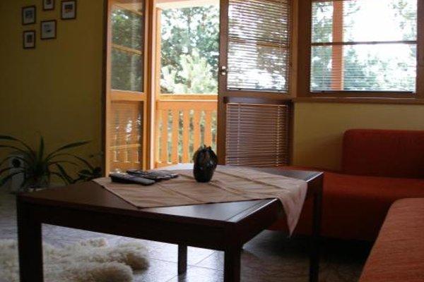 Apartmany Arnika - фото 20