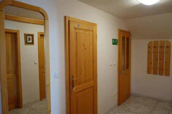 Apartmany Arnika - фото 21