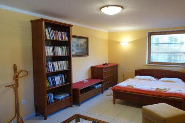 Apartmany Arnika - фото 4