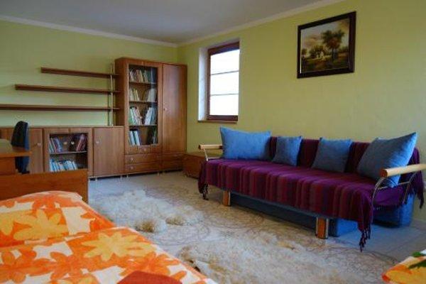 Apartmany Arnika - фото 7