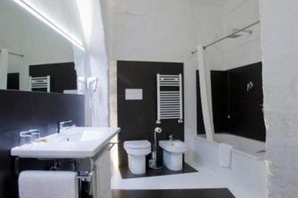 Basiliani Hotel - фото 11