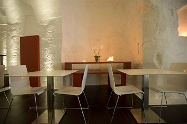 Basiliani Hotel - фото 13