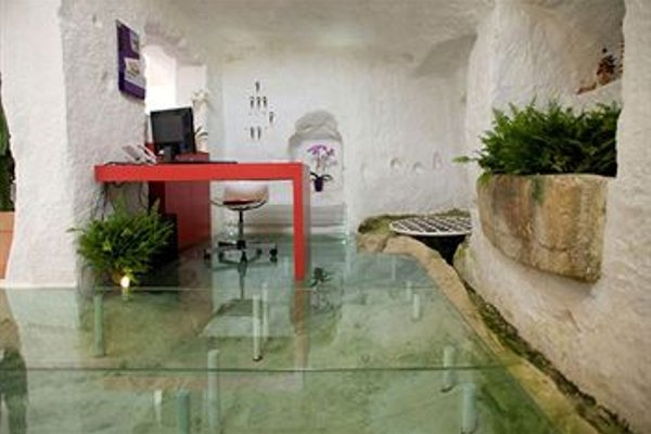 Basiliani Hotel - фото 17