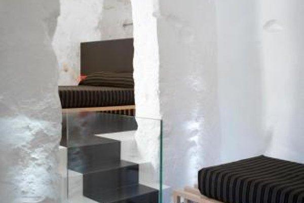 Basiliani Hotel - фото 20
