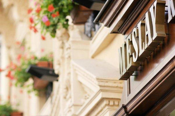 Hotel Meslay Republique - фото 14