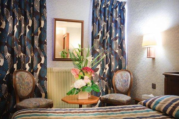 Hotel Meslay Republique - фото 4