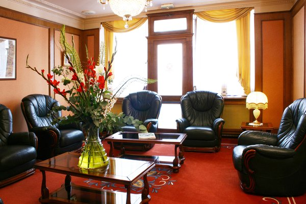 Hotel Meslay Republique - фото 6