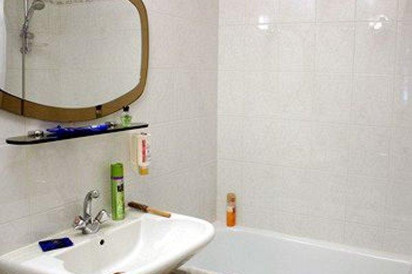 Hotel Meslay Republique - фото 8