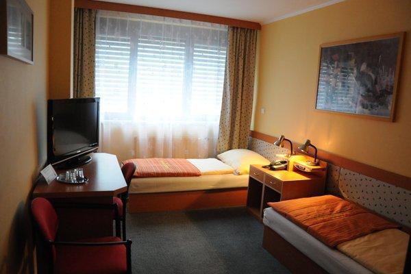 Hotel Panon - фото 50