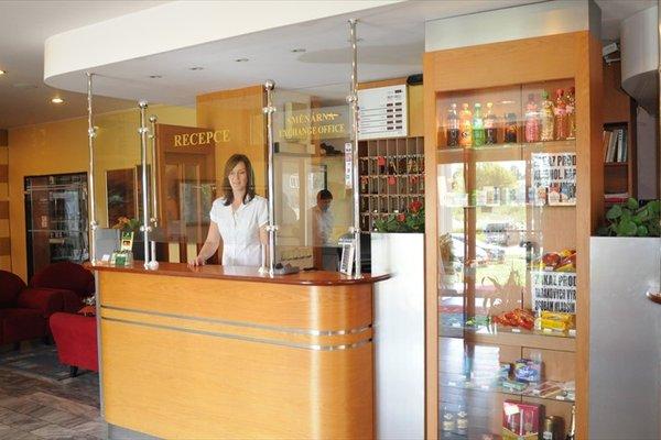 Hotel Panon - фото 12