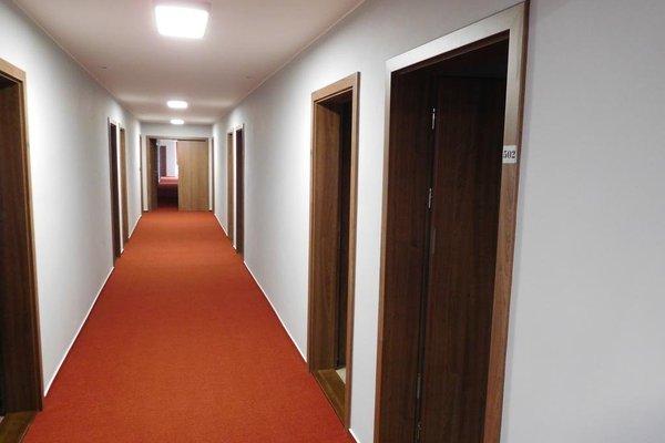 Hotel Panon - фото 14