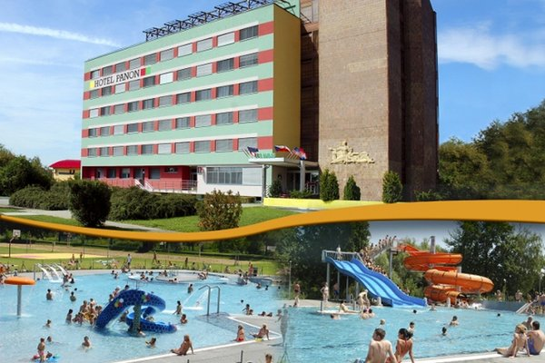 Hotel Panon - фото 22