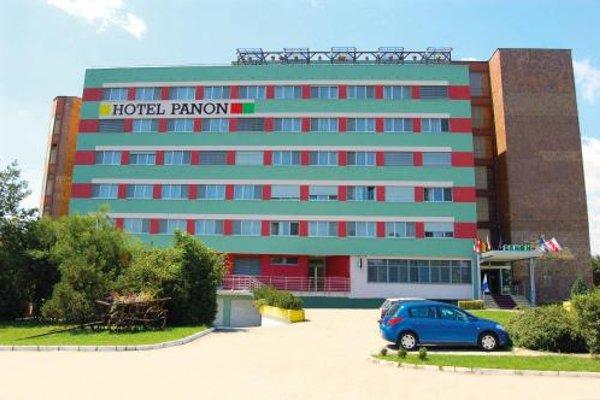 Hotel Panon - фото 23