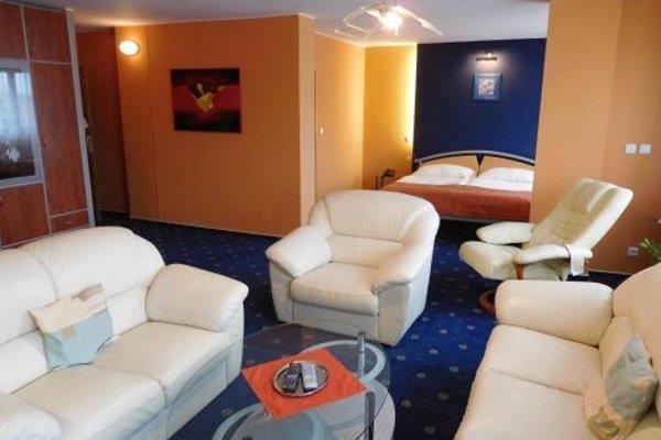 Hotel Panon - фото 3