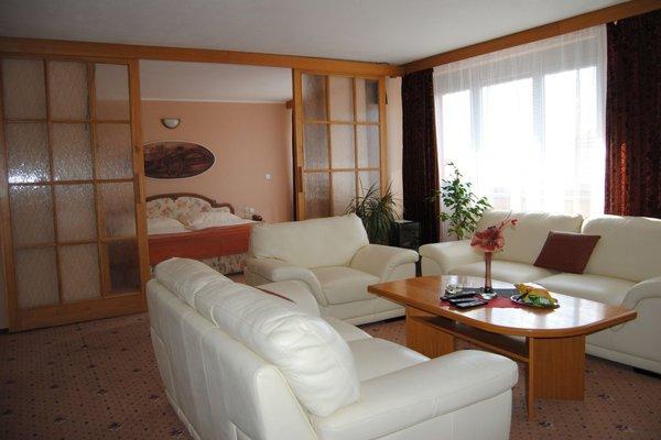 Hotel Panon - фото 5