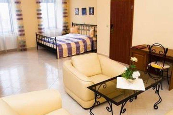 Hotel Podhrad - 3