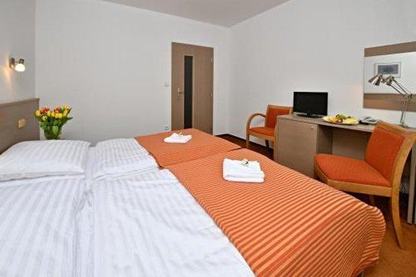 Parkhotel Hluboka Nad Vltavou - фото 50