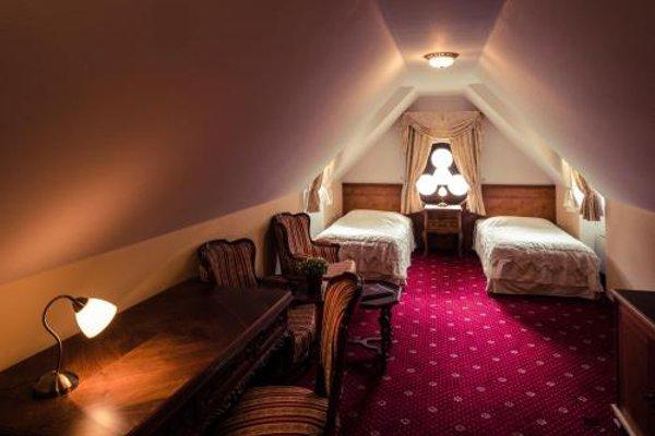 Отель Štekl - фото 4
