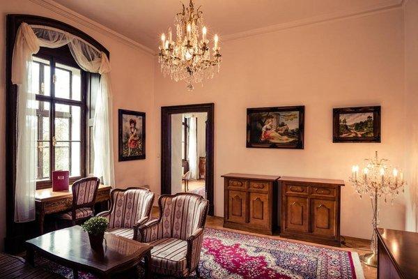 Отель Štekl - фото 5