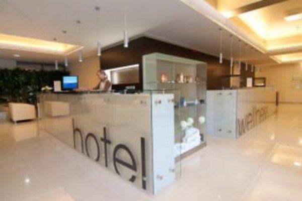 Wellness Hotel Diamant - фото 14