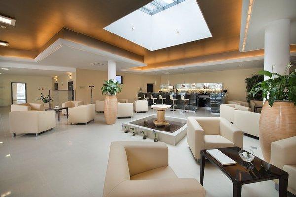 Wellness Hotel Diamant - фото 15