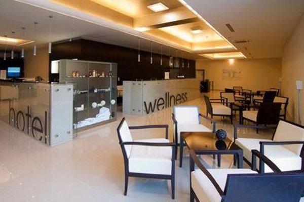 Wellness Hotel Diamant - фото 16