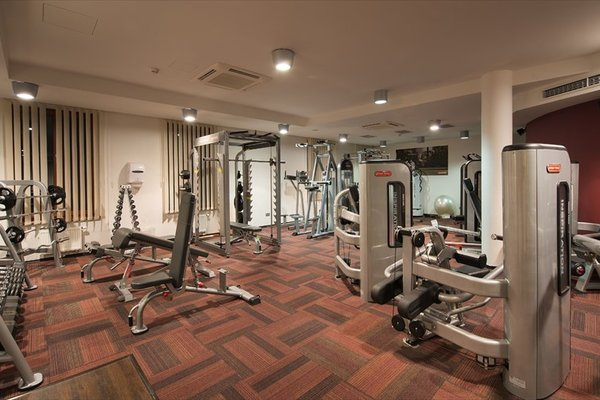 Wellness Hotel Diamant - фото 19