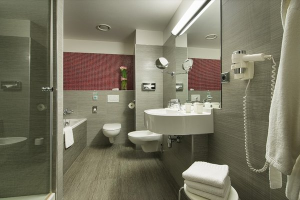 Wellness Hotel Diamant - фото 6