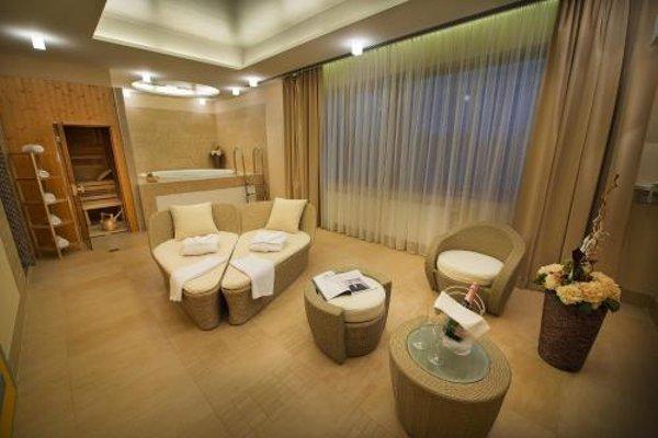 Wellness Hotel Diamant - фото 7