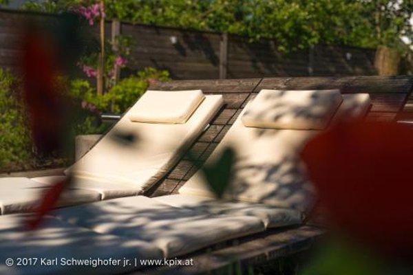 Faulenzerhotel - фото 11