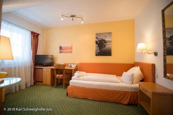Faulenzerhotel - фото 3