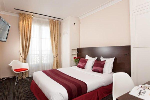 Hotel Novanox - фото 18