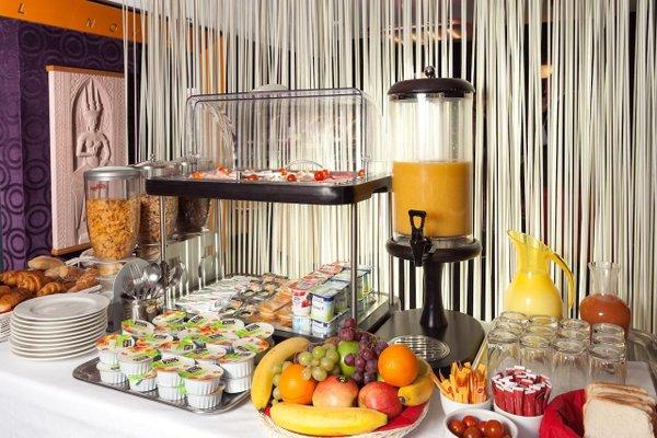 Hotel Novanox - фото 10