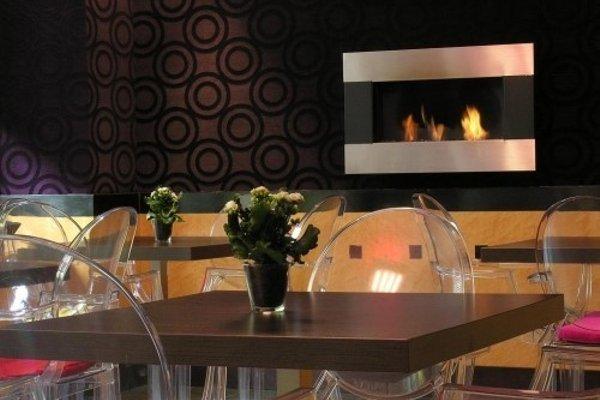 Hotel Novanox - фото 15